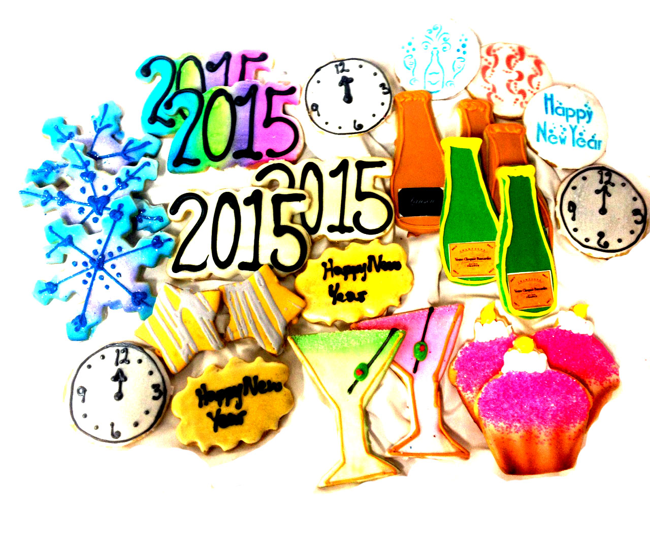 New year-1