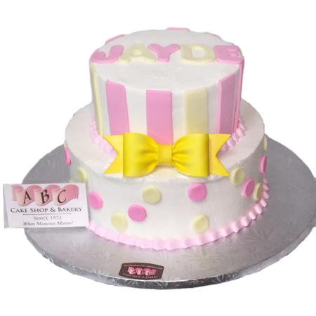 Baby Shower Cakes Archives Page 2 Of 3 Abc Cake Shop Bakery