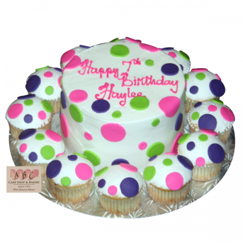 cake with fruit on top cupcakes abc cake shop amp bakery 2363