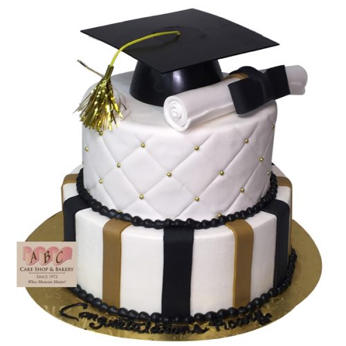 Graduation Cakes Archives - ABC Cake Shop & Bakery
