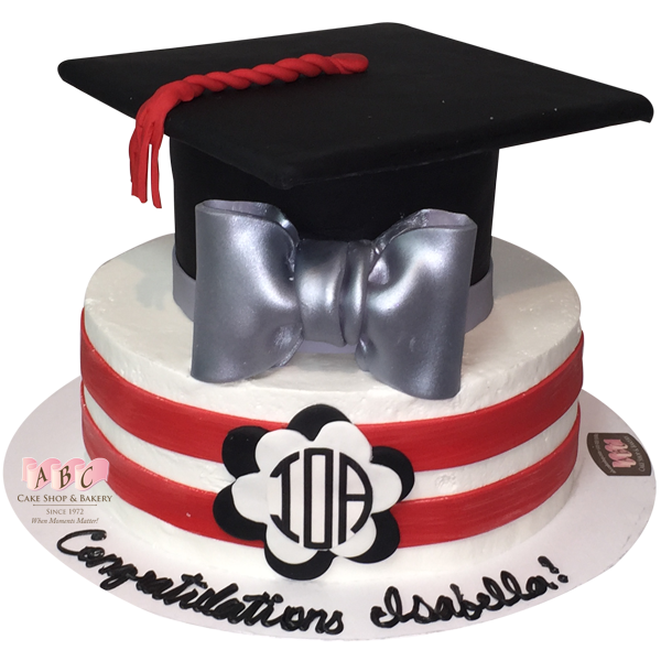graduation-red-black-silver-bow-2